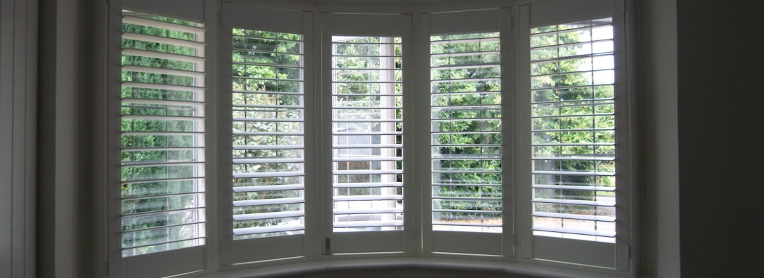 Stunning Country Shutters