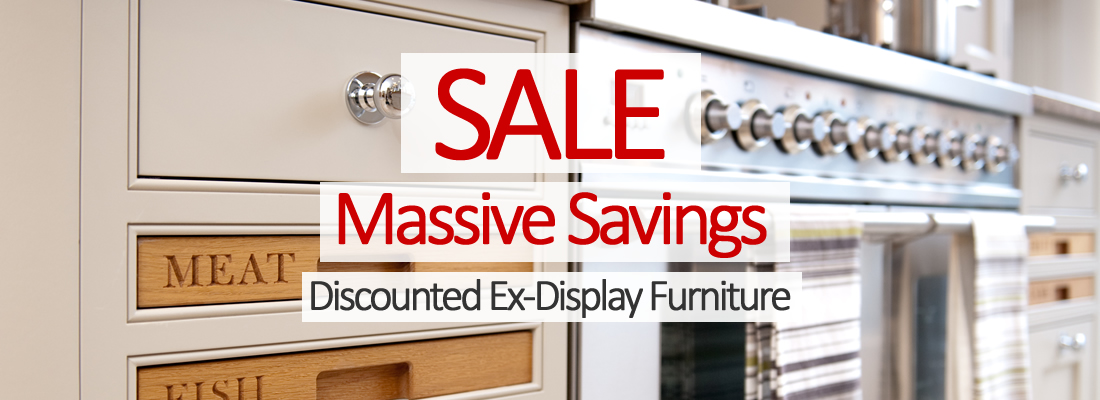 EX-DISPLAY APPLIANCE PACK SALE