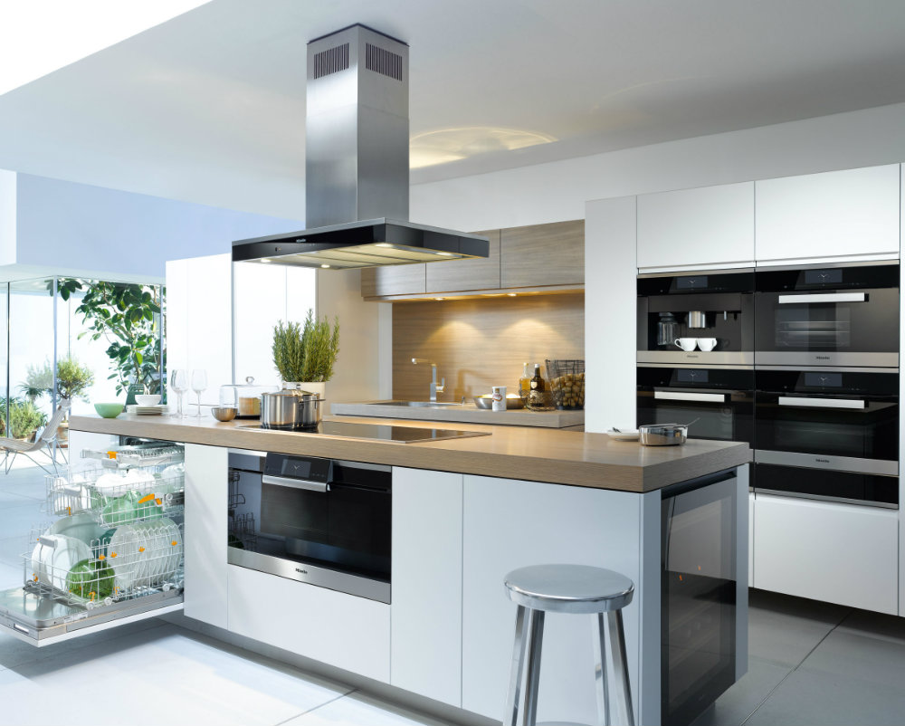 Miele Appliances Connoisseur Club