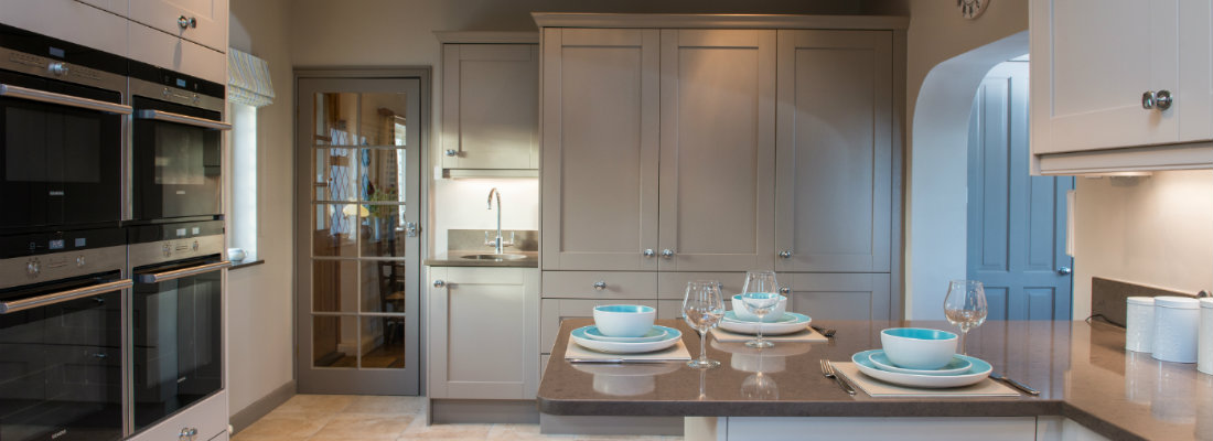 KITCHEN SALES DESIGNER – SURREY