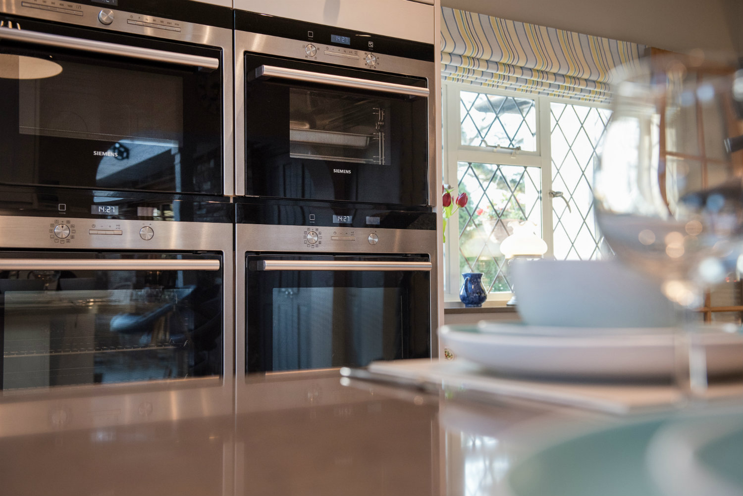 Ovens Kitchens Surrey Christmas