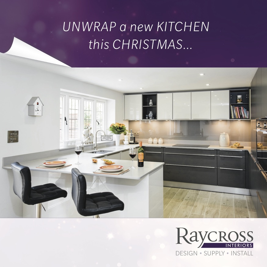 Christmas Kitchens Surrey
