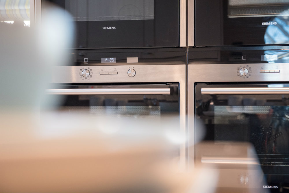 Siemens Ovens Kitchens Surrey
