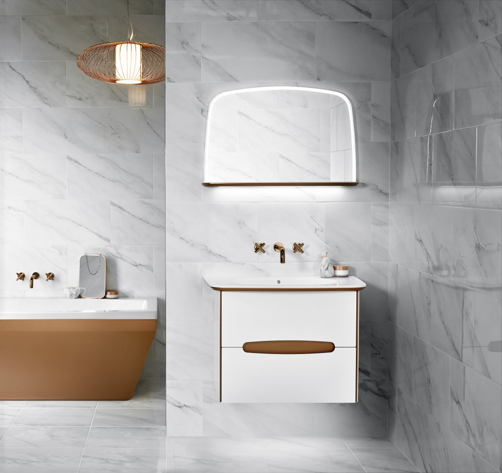 Utopia Bathroom Furniture Surrey