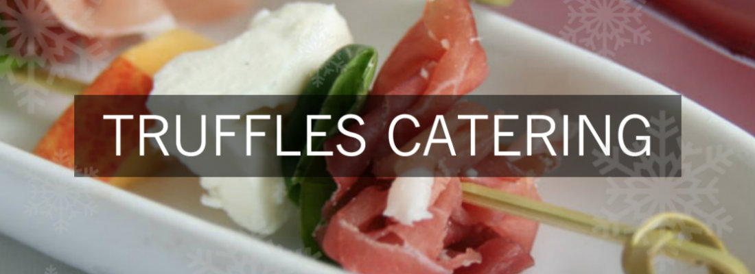 Truffles Catering