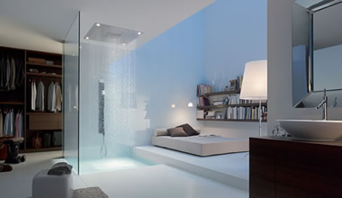 Shower Rooms Category