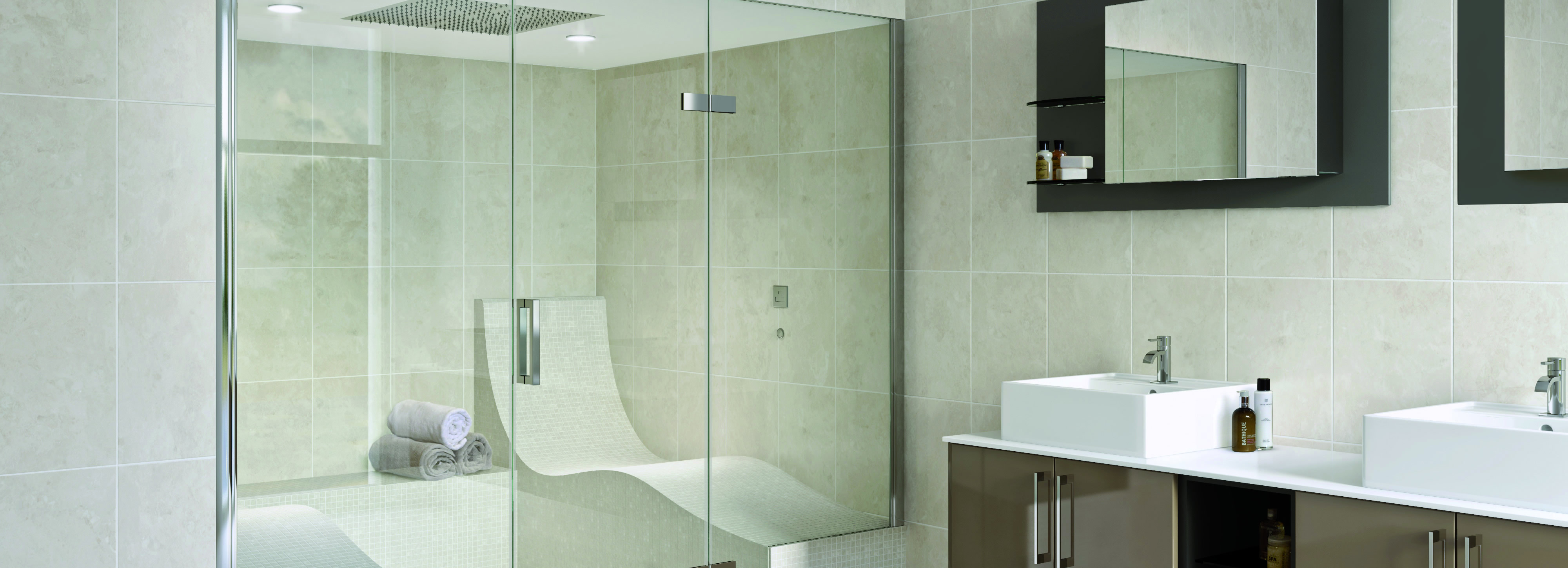 Shower Room Design And Installation Surrey Raycross