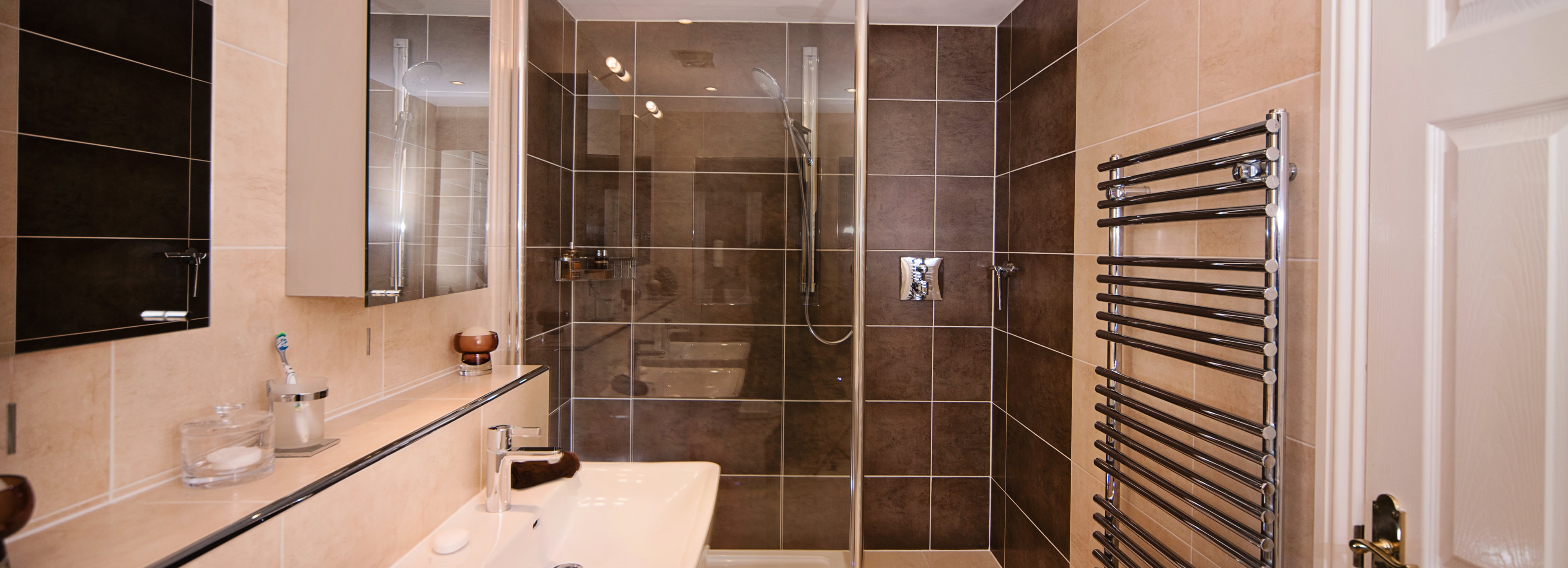 Shower Rooms Gallery