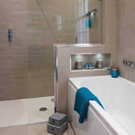 Bathroom Design Surrey