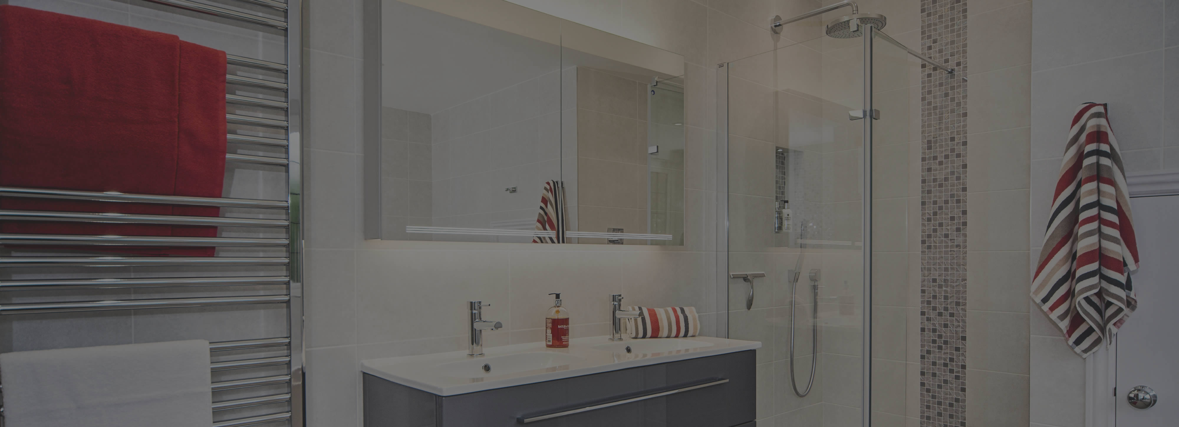 Bathrooms Surrey - Raycross Interiors