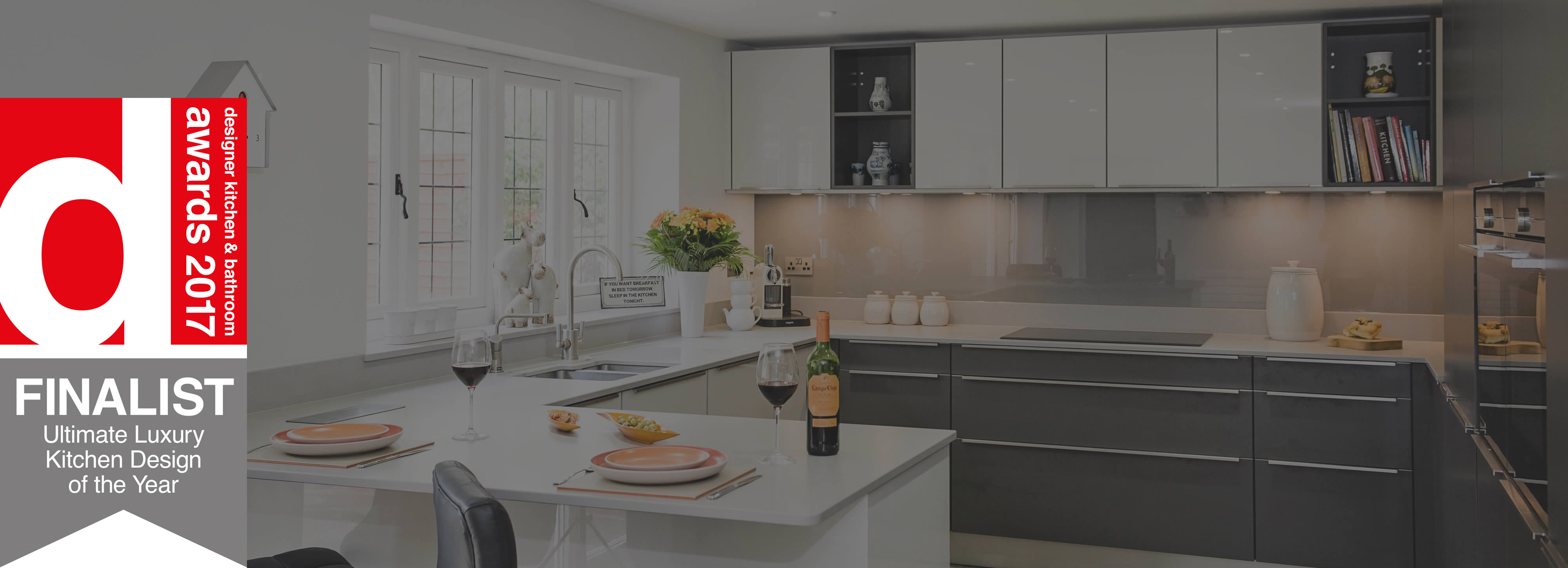 Kitchens Surrey - Raycross Interiors