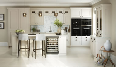 Painted Kitchens Surrey